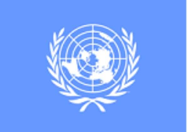 UN Secretary-General Expresses Condolence To Families Of Victims Of Ukrainian Passenger Plane Crash In Iran