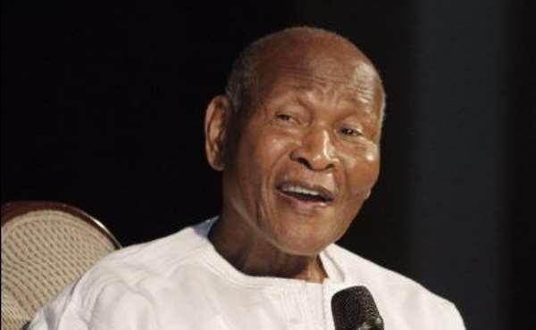 Sam Okudzeto Advises Akufo-Addo To Consider Constitutional Review Report