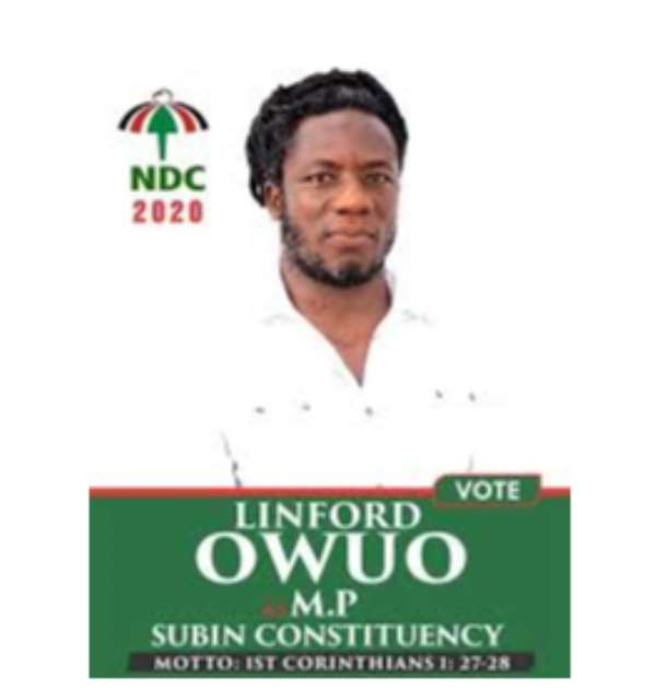 Police Transfer Body Of Subin NDC Parliamentary Aspirant For Autopsy