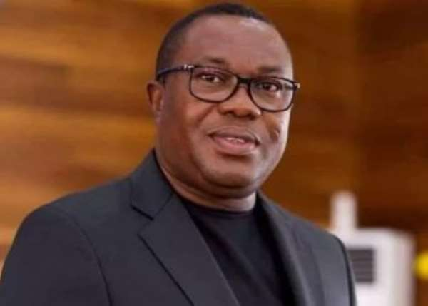 Ofosu Ampofo salutes NDC MPs for securing speakership position for Bagbin
