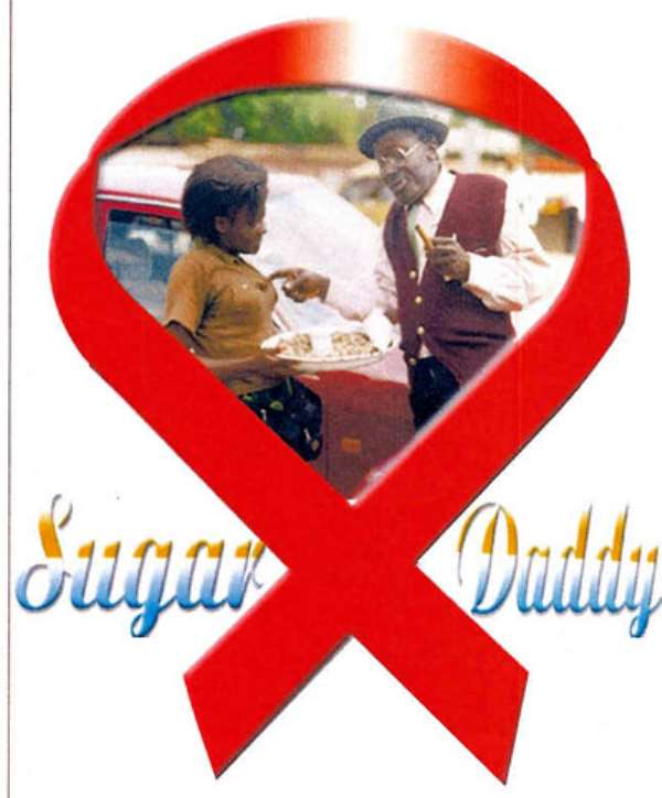 Pastor Frowns On 'Sugar Daddy' Syndrome