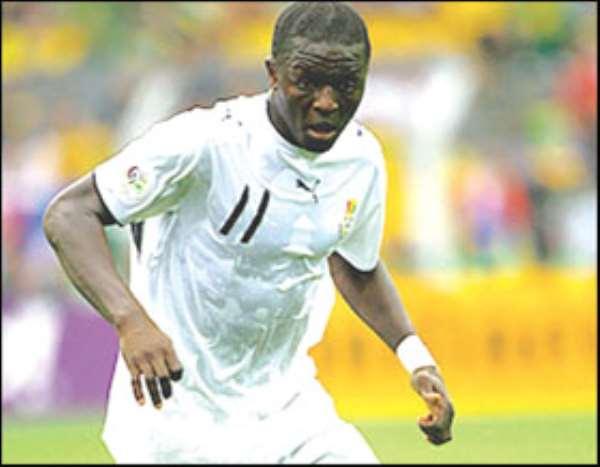 'Ghana Will Qualify'