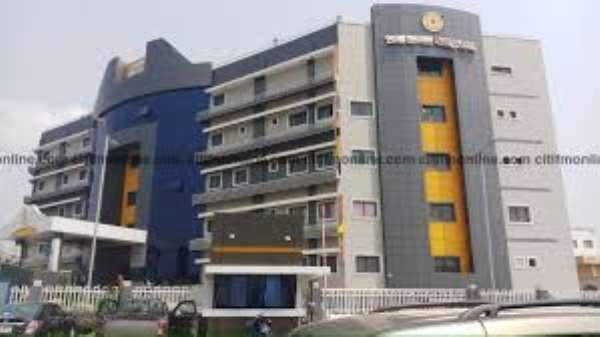Abandoning Of Bank Of Ghana Hospital And Other Projects; A Stale In Our Development Cycle
