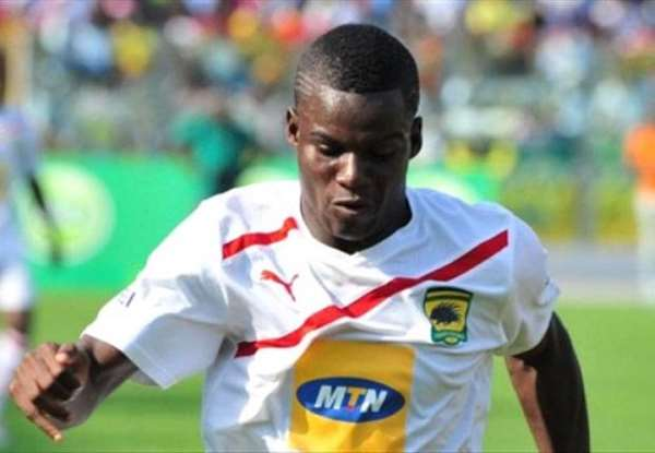 Playing Against Sogne Yacouba Will Be Good For The GPL – Ahmed Toure