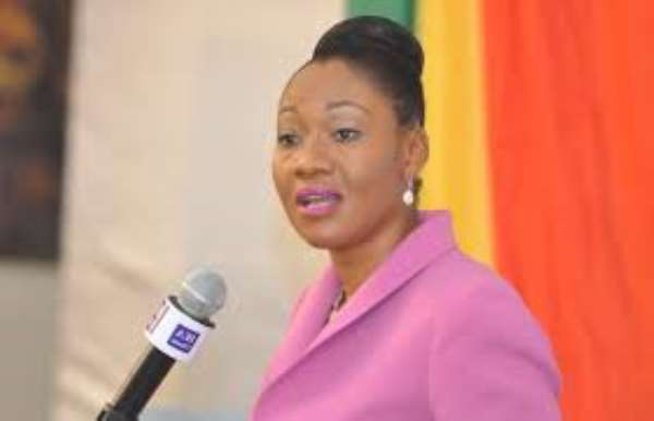 CFF-GH Takes On EC Over New Voter's Register At All Cost