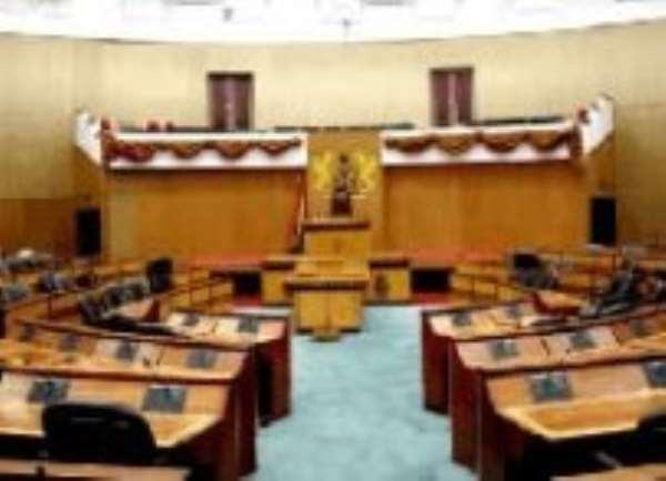 MPs Demand Probe Into Suspect's Death
