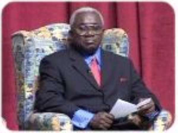 Hagan Declares Support For Kufuor