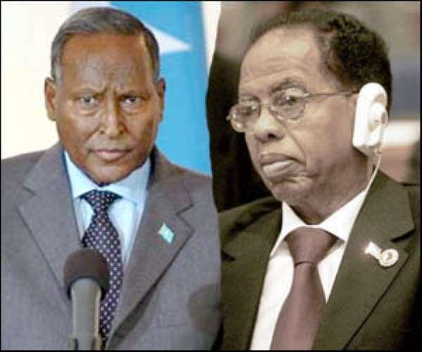 Somali Prez Names New Prime Minister