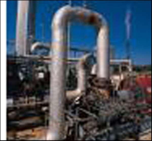 Oil Surges Above $40