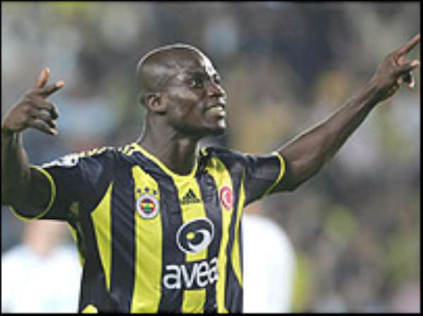 Tottenham boss excited dealing in Appiah