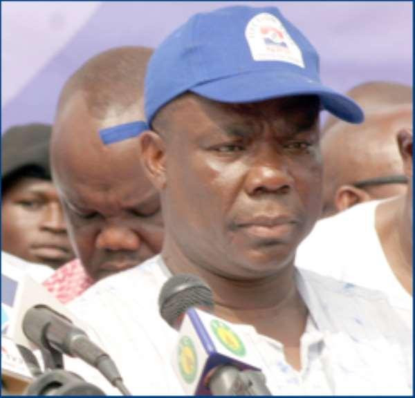NPP Under Siege