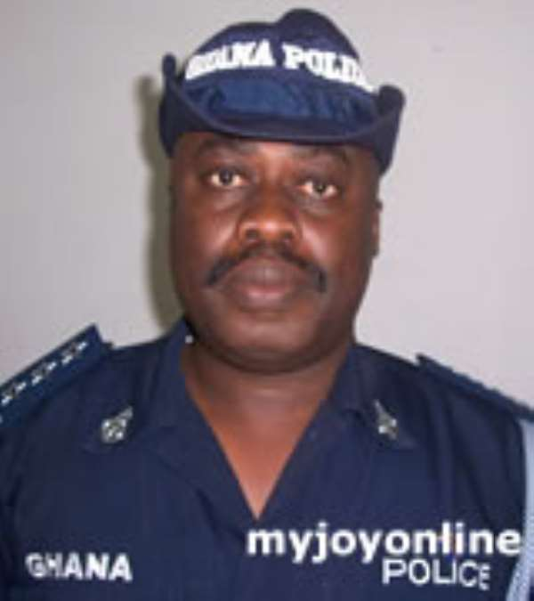 Re-engineering in police purely administrative