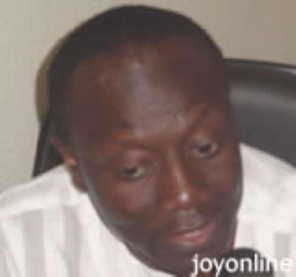 Ken Ofori-Atta chides Bawumia's critics