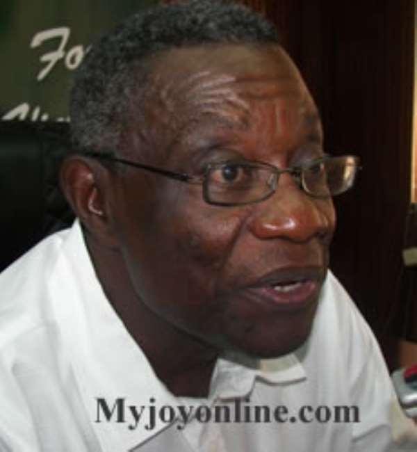 Church pledges spiritual support for President Mills