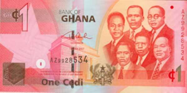 Association of Bankers announces exchange rates