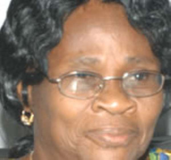 Asmah disappointed over scrapping of Fisheries Ministry