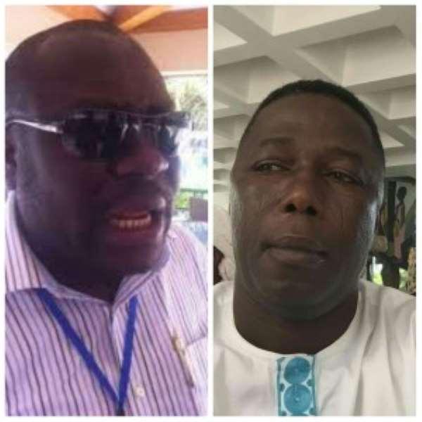 Alhaji Akambi, Sowah-Odotei and three others named on Hearts of Oak's Strategic Committee