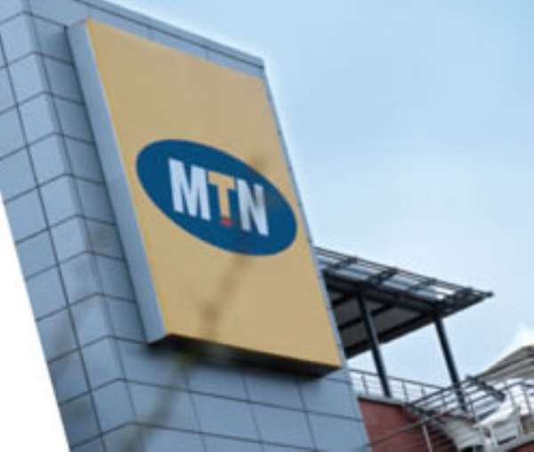 MTN Ghana makes it in top-10 fastest growing mobile operators in Middle East and Africa