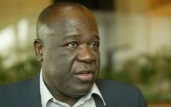 Why Is Sam Jonah Peeved by Akufo-Addo's Phenomenal Success? – Part 3