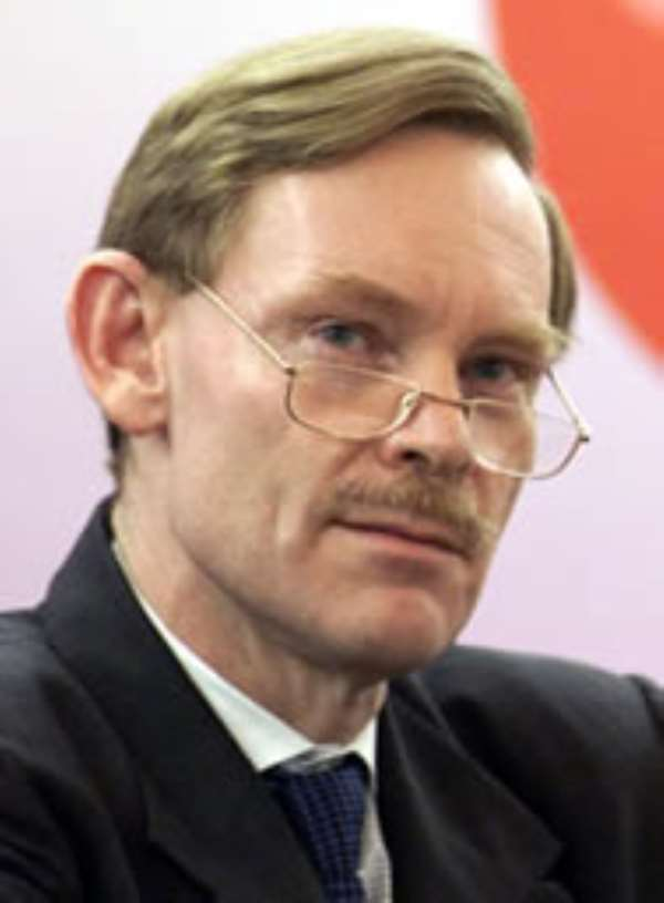 By Robert B. Zoellick President The World Bank Group