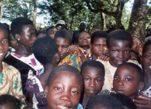 Upsurge of Child Negligence in the Central Region