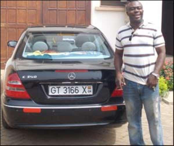 BNI Frees Asabee