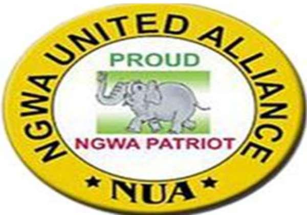 NUA's Ngwa Leadership Survey Result