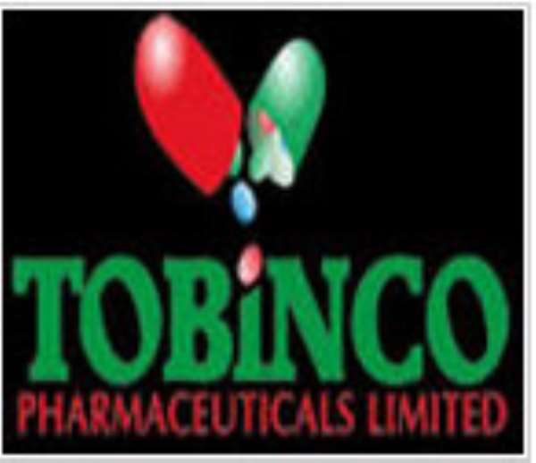 Is Tobinco Pharmaceuticals Not Being Witch-Hunted?