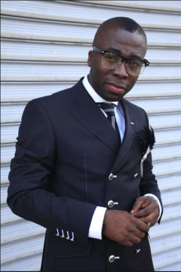 Exposed: Andy Dosty's Voodoo!