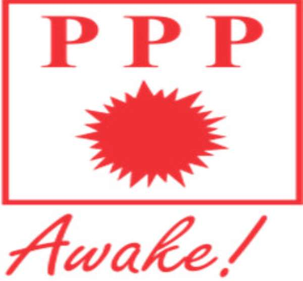 PPP At Christmas: Eschew Corruption And Greed In 2014