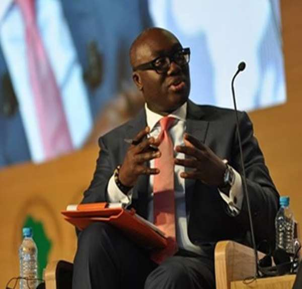 Another Falling Hero Of Our Time: A Tribute To The Late Komla Dumor
