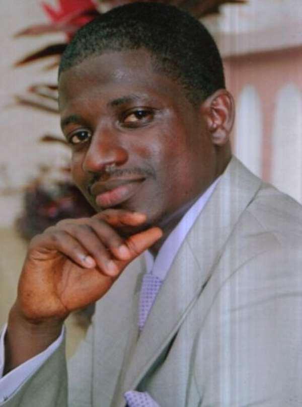 King David Backs Down On NPP Youth Organiser Bid