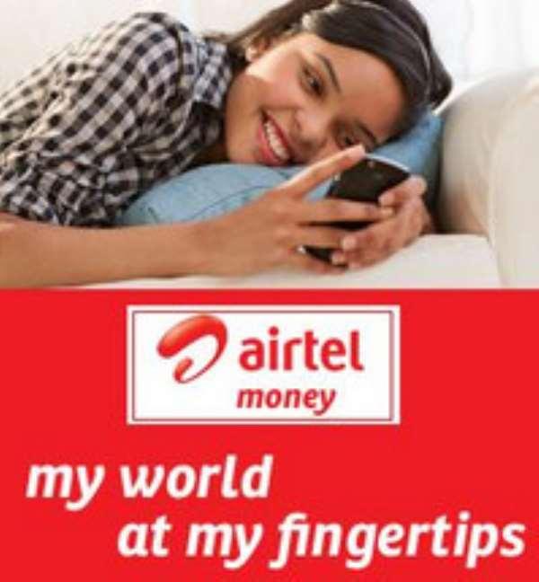 'Airtel Money Generates 30M Transactions Worth $1 Billion Monthly'