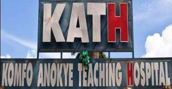 Ghana Muslim Students' Association Condemn 'Inaccurate Media Reports' At KATH