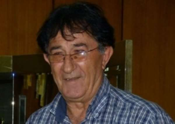Coach Bogdanovic