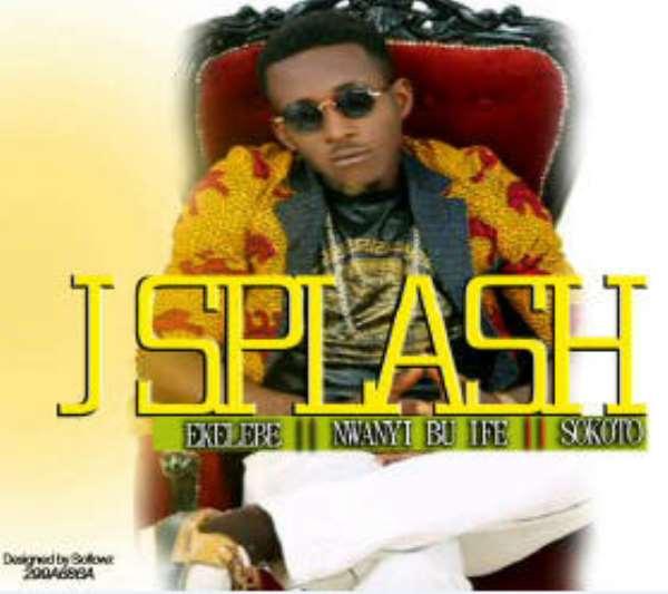 Music: Jay Splash - Ekelebe + Nwanyi Bu Ife + Sokoto