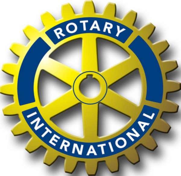 Rotary Club Holds Family Health Days 10-12 April 2014
