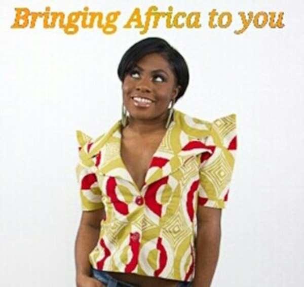 Adinkra Magazine Launch Ghana