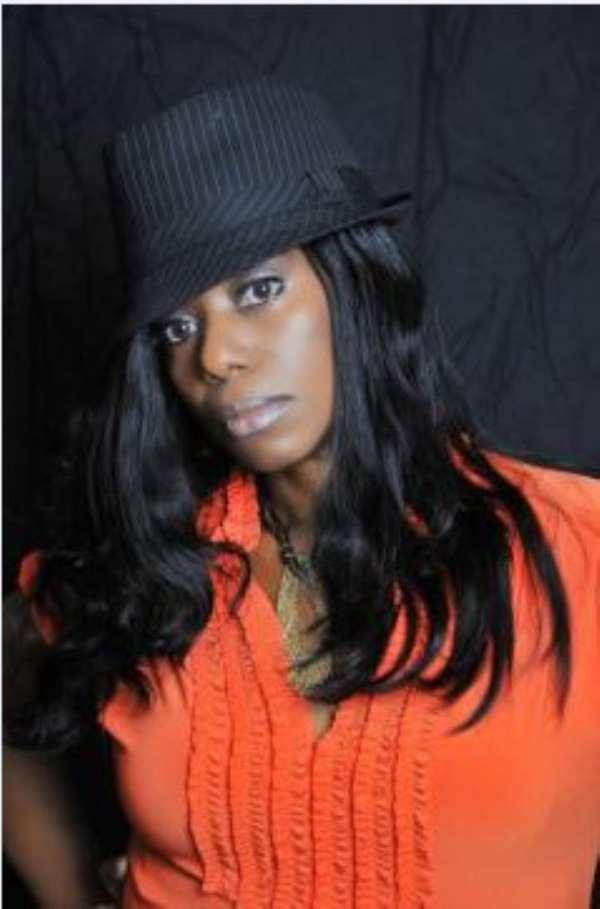 Prophetess Nonnie Roberson