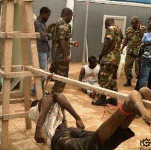 There Is No More Boko Haram, It Is Military Task Force - Military Sources