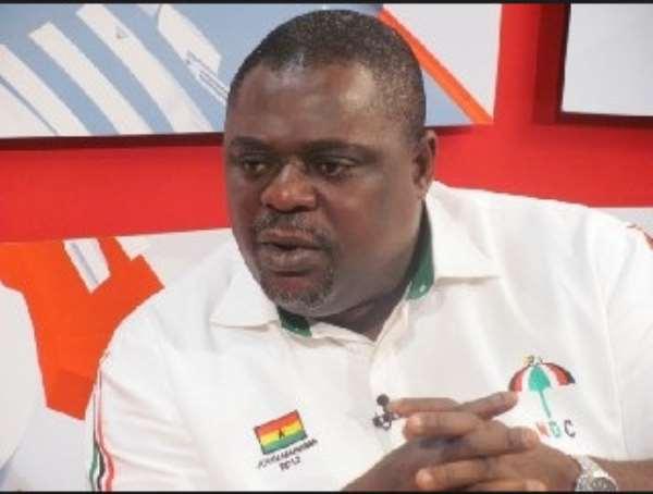Global Network Endorses Anyidoho As Deputy General Secretary Of NDC