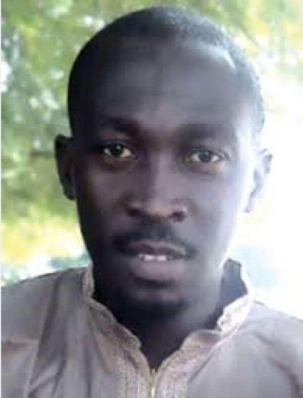 To Boko Haram c/o Saldika