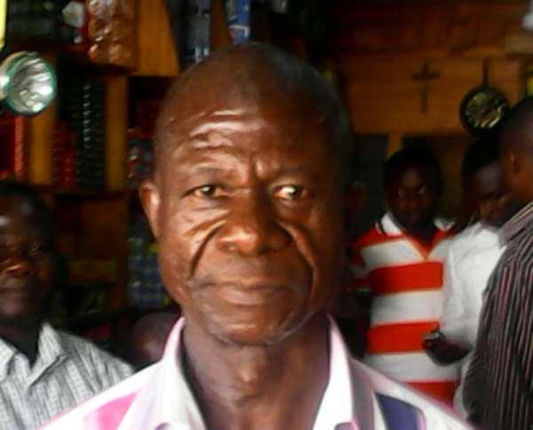 Reconstruction Of Kejetia Is Useless -traders Tells Mayor