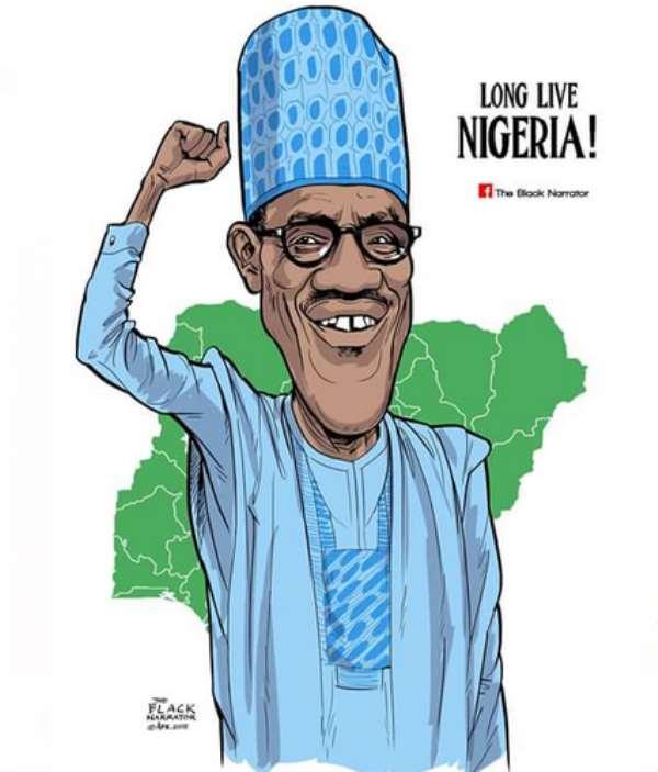CPP Congratulates President-Elect Buhari