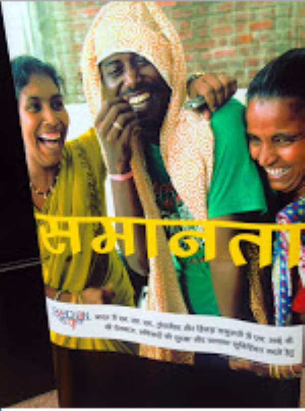 Join The Crusade: Big Push For Transgender And Hijra Welfare