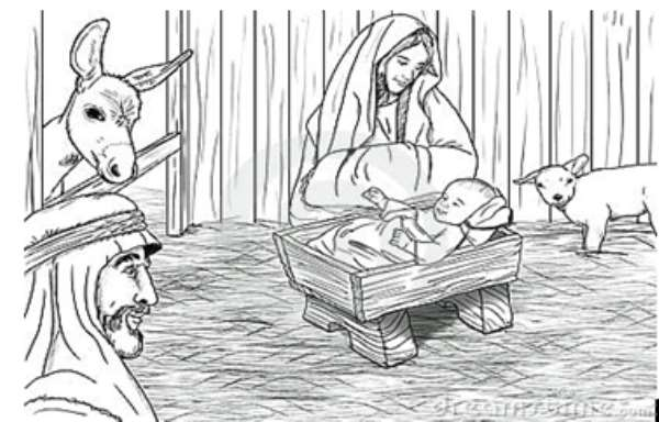 The Birth And Life Of Jesus Christ: 10 Important Lessons To Be Learnt. (Part 3)