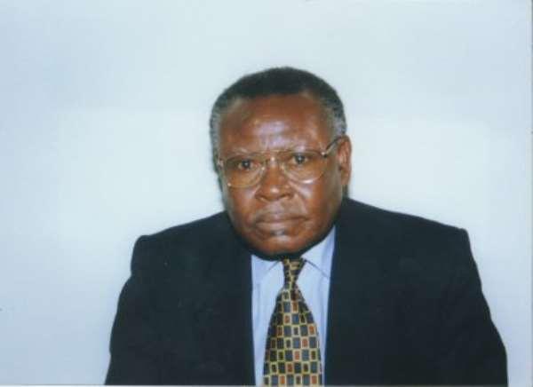 I Will Beat J.H. Mensah - Twumasi-Awua