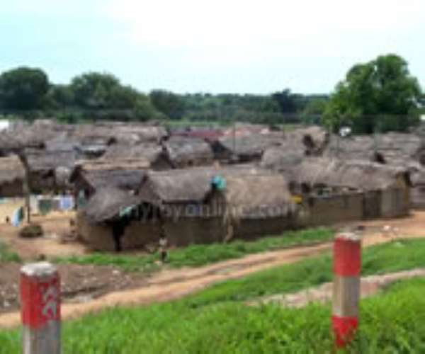 Comment: The Underdevelopment of Northern Ghana