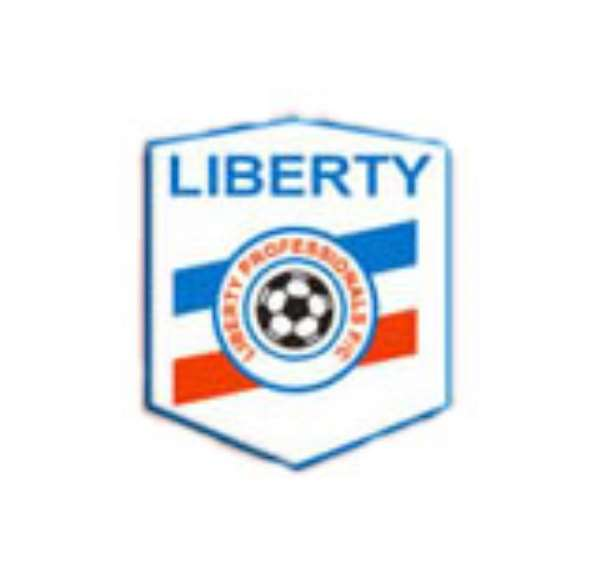 Hasaacas draws with visiting Liberty Professionals