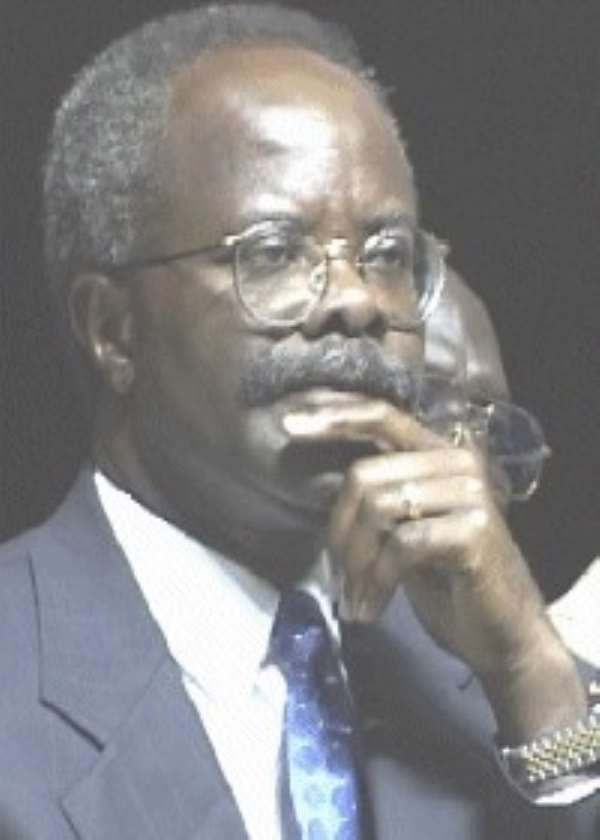 Nduom to contest KEEA seat